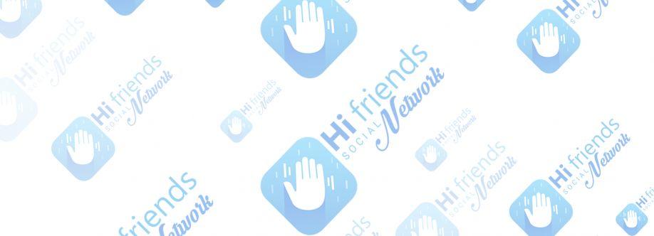 Hi Friends Network