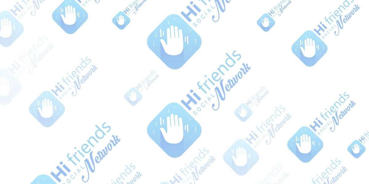 Hi friends Network é uma nova rede social que possibilita a interação com amigos